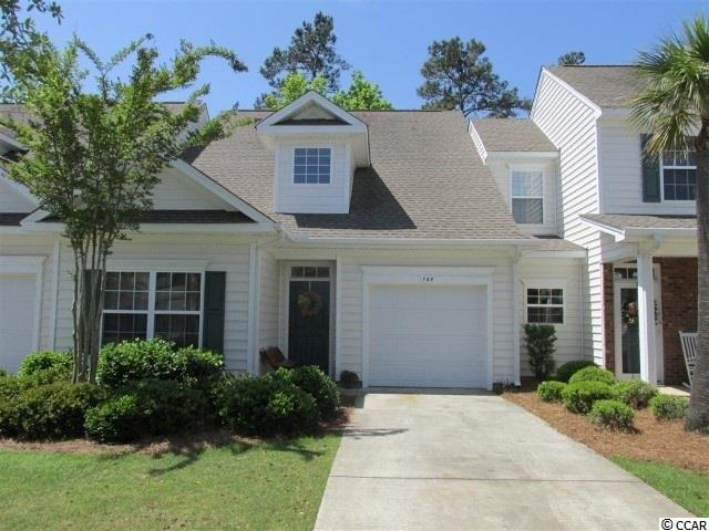 787 Botany Loop 35-E, Murrells Inlet Gated for Sale